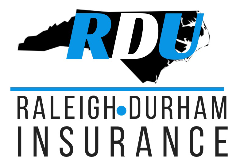 Raleigh Durham Insurance Logo